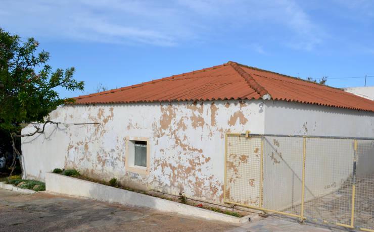 Case in stile in stile Mediterraneo di RenoBuild Algarve