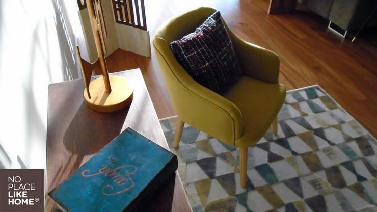 Decoration: Sala de estar  por No Place Like Home ®
