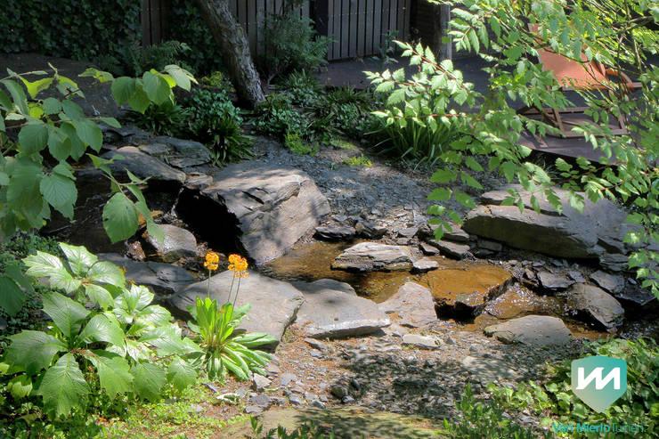 Rotsblokken Voor Tuin : Geniale ideeën voor stenen in je tuin