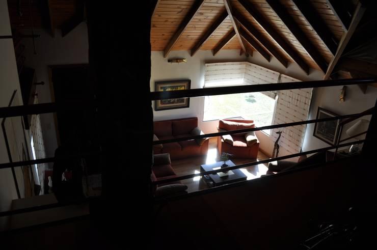 Terrace by AM Estudios