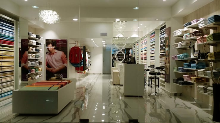 Display - Store: classic  by Uncut Design Lab,Classic