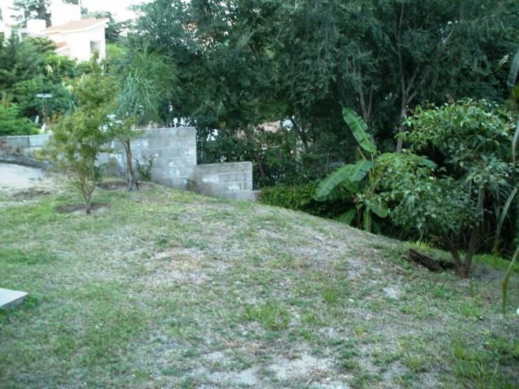 C128 - VENTA HERMOSO DEPTO DE 1 DORM Y COCHERA A CDAS DEL CENTRO:  de estilo  por Cortinez Lourenço Consultora Inmobiliaria