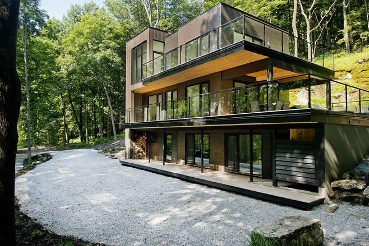 Renders:  de estilo  por AVA Estudio Arquitectura