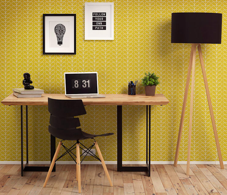 Study/office by Alterego Design