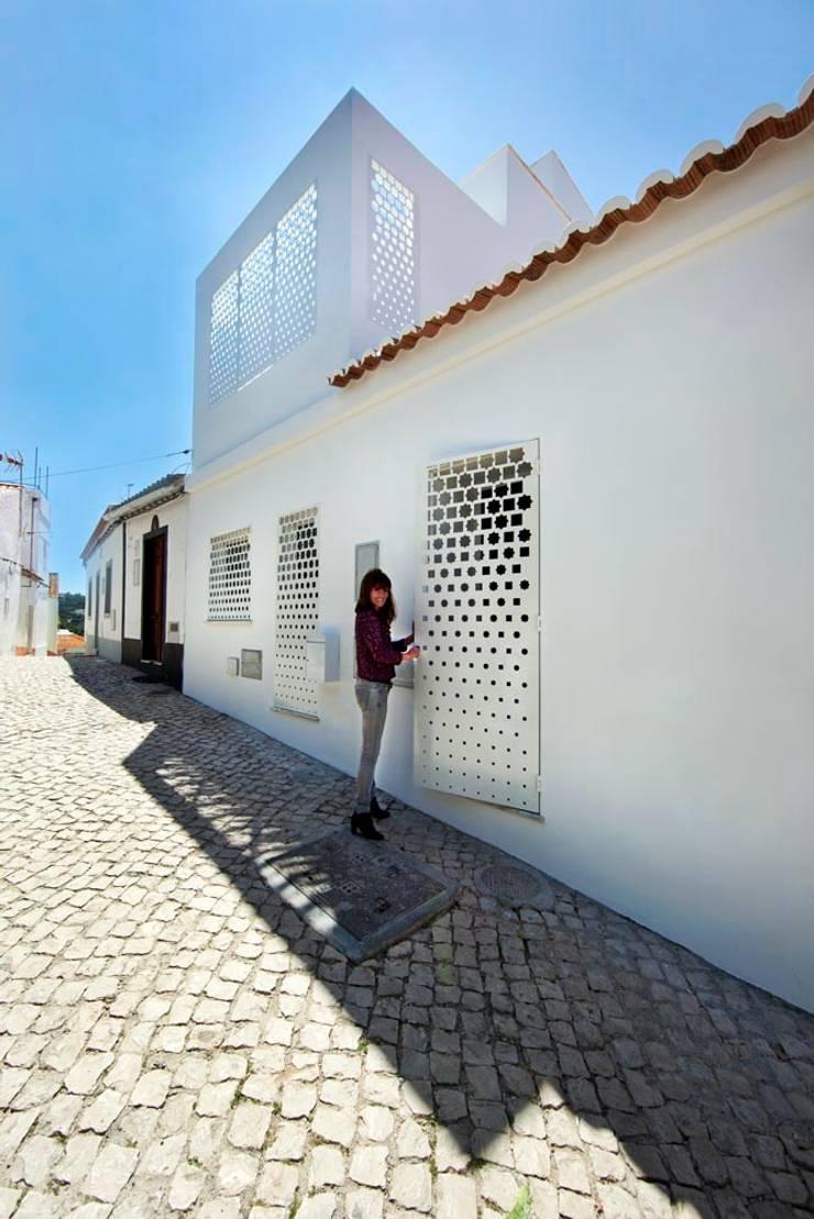 Rumah oleh studioarte