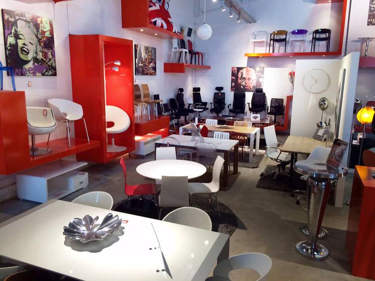 Alterego Coignieres le showroom alterego design à coignières par alterego design   homify