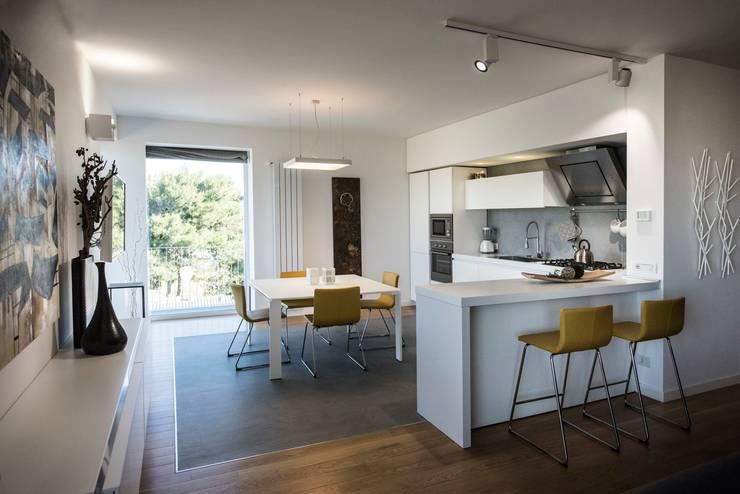 Diese 8 Raumteiler Zwischen Kuche Und Wohnzimmer Sind Einfach Genial