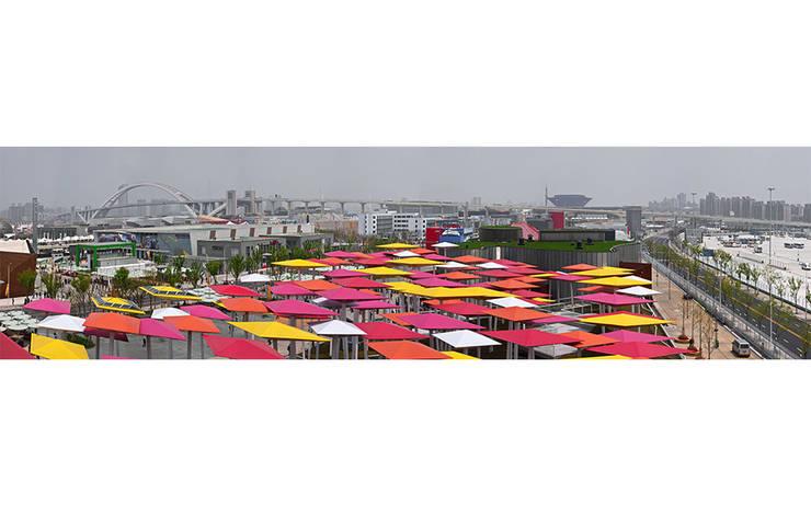 expo sh:  de estilo  por MÓDULO11