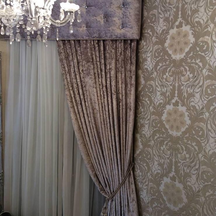 Elle Gallagher Interiors Design Project:  Bedroom by Elle Gallagher Interiors, Classic