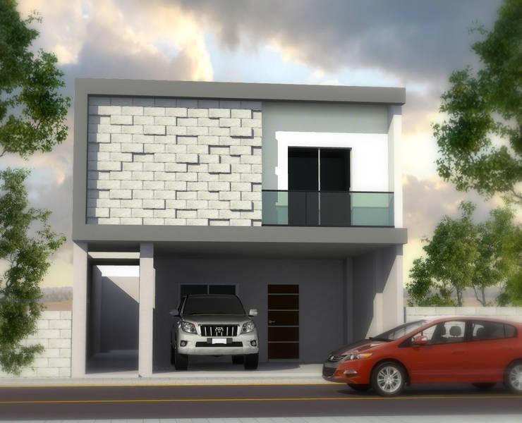 de estilo  por OR Arquitectura y Construcción