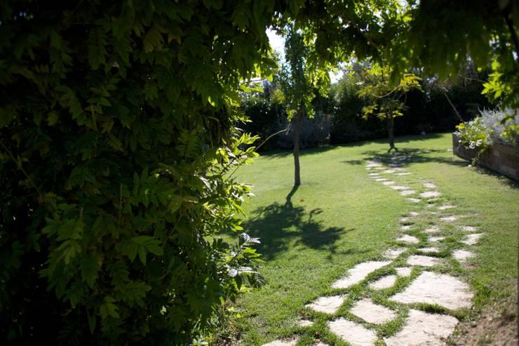 Garden by GAAP Studio Giorgio Asciutti Architetto Paesaggista