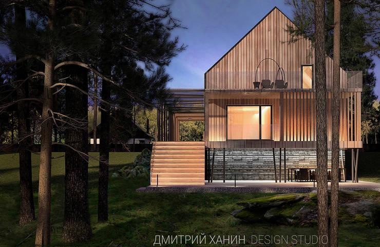 Rumah by Dmitriy Khanin