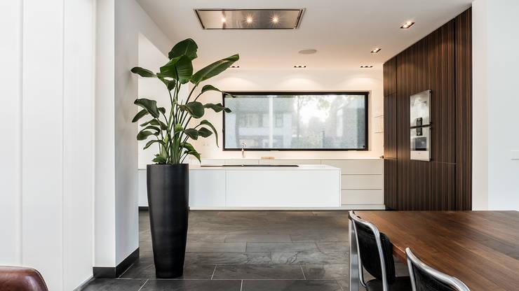 Küche von Joep van Os Architectenbureau