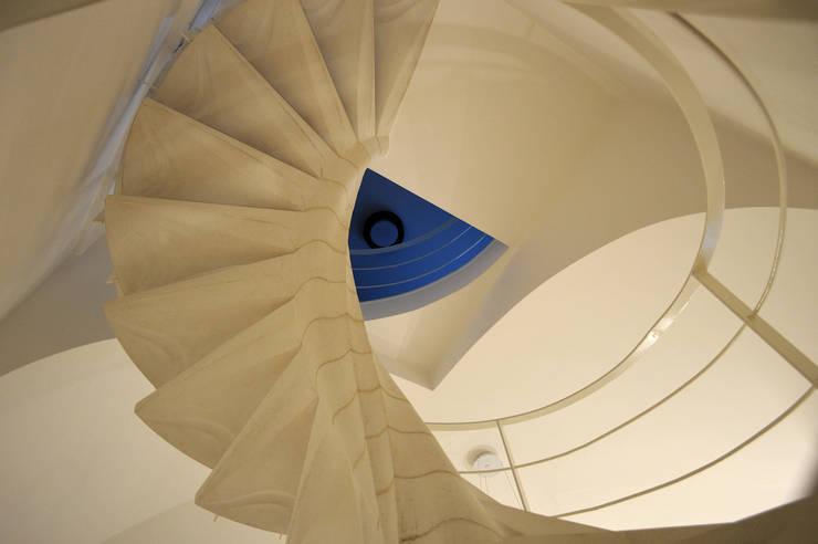 Гостиная в . Автор – Marco Stigliano Architetto