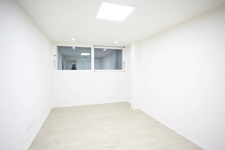 Study/office by 제이앤예림design