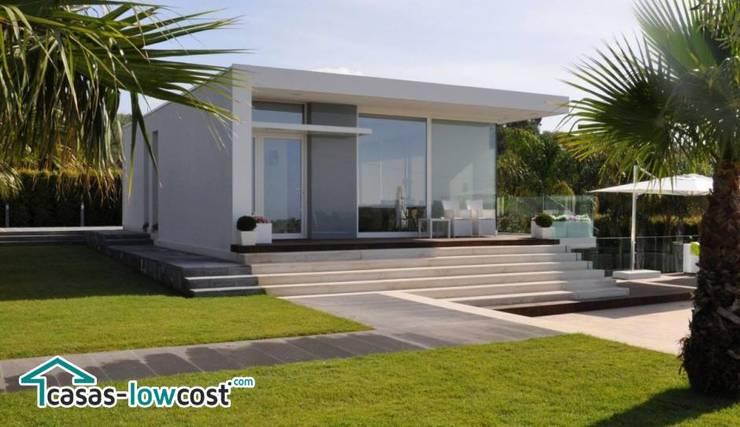 Casas Lowcost:   por VanguardOption Lda