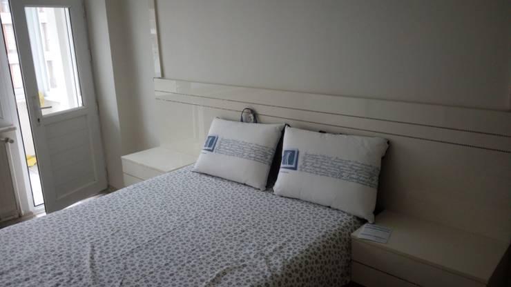 FMS Mobilya Deco – Gültepe:  tarz Yatak Odası