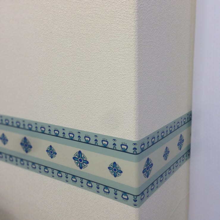 Walls & flooring by Deco Cloth(デコクロス)