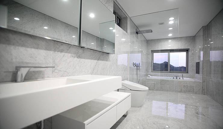 Modern Banyo 엔디하임 - ndhaim Modern