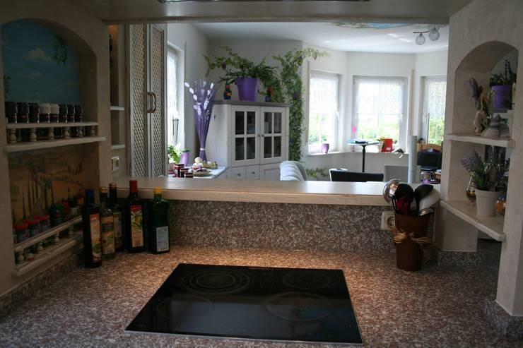 :  Küche von homify
