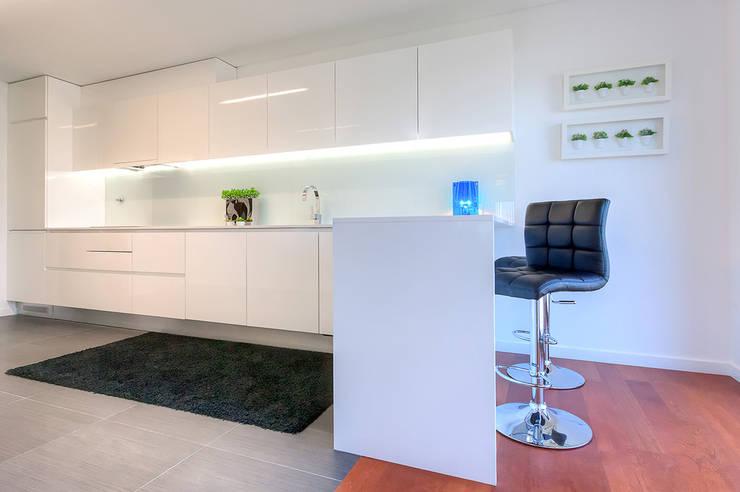 Fotografia de Interiores & Decoração : Cozinha  por ARKHY PHOTO