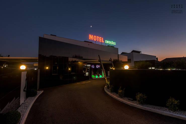 Motel Dunas: Hotéis  por ARKHY PHOTO
