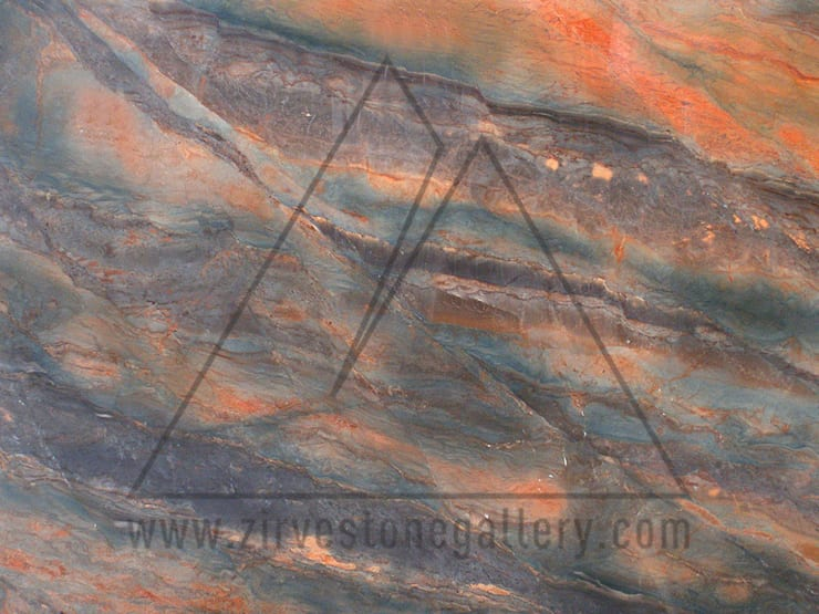 rustic  by ZİRVE STONE GALLERY, Rustic Granite