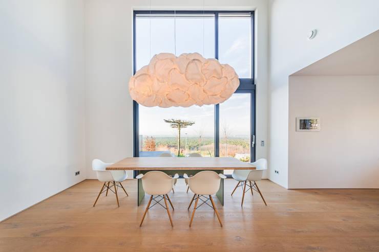 Phòng ăn by Helwig Haus und Raum Planungs GmbH