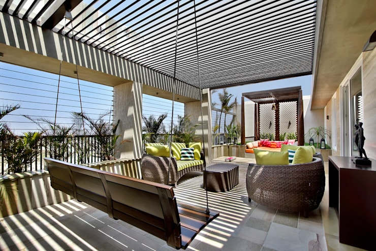 20 TERRER terraces that would be perfect in Malaysia!