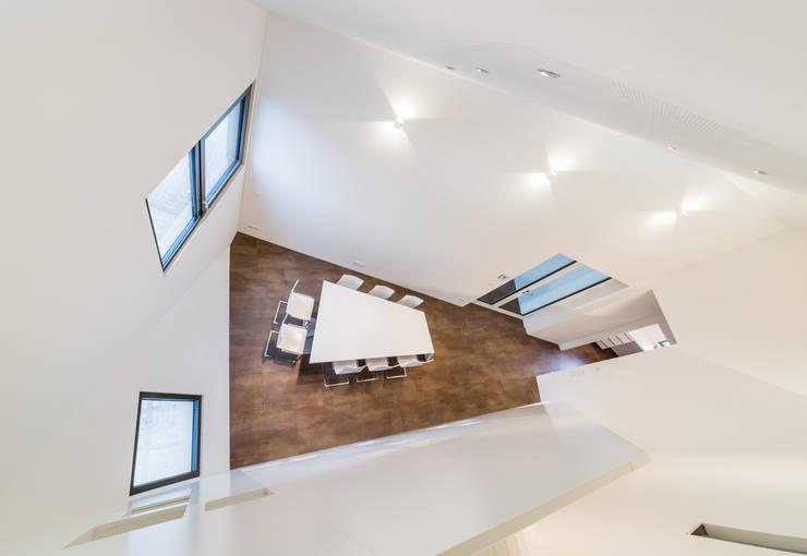 Kleedkamer door Helwig Haus und Raum Planungs GmbH