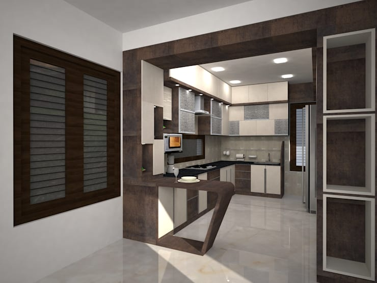 10 Vastu Ideas For Your Kitchen