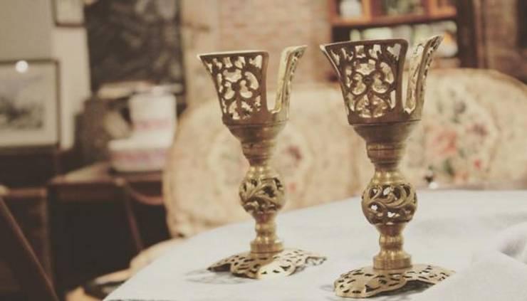 Galata Antiques – Mağazamızdan: modern tarz , Modern