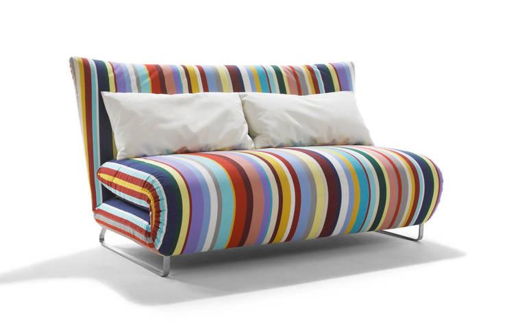 Schlafsofas für kleine Räume von Sofa Couture   homify