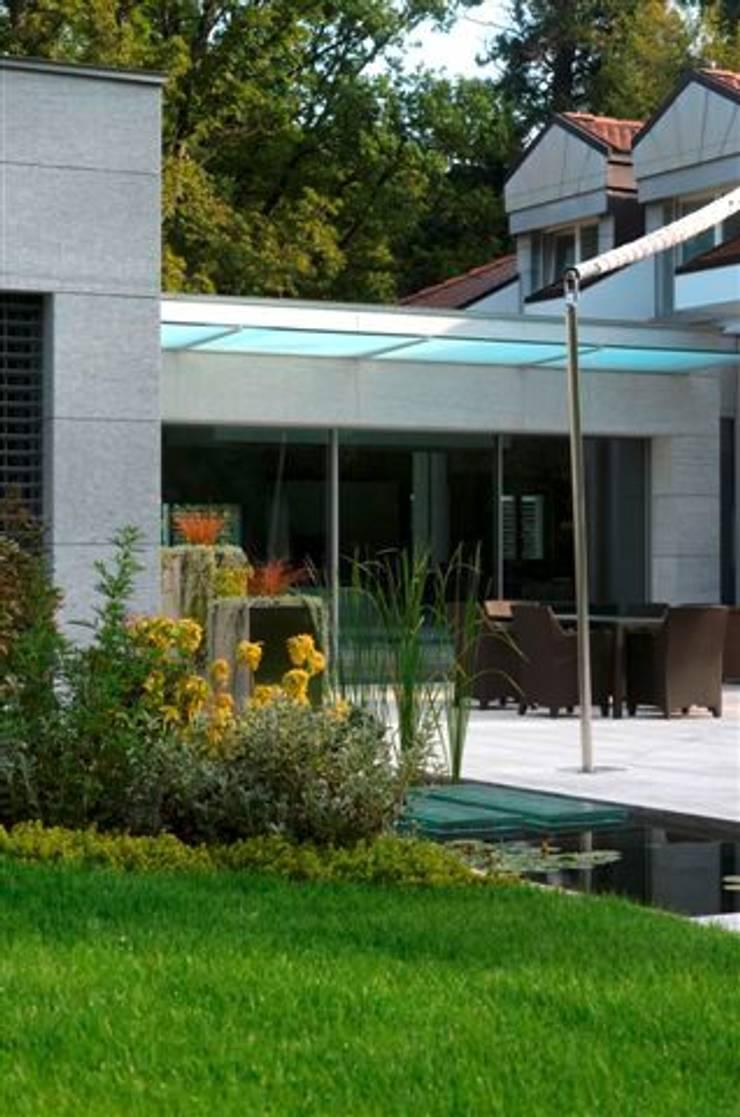 Garden by Atelier Paul Arène