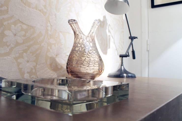 Looks del mes – Parte I: Livings de estilo  por Harturo Deco