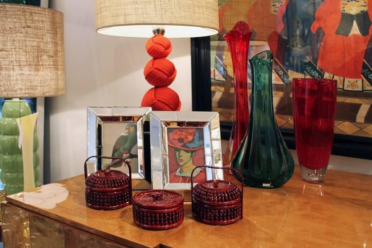 Looks del mes - Parte VII: Livings de estilo  por Harturo Deco