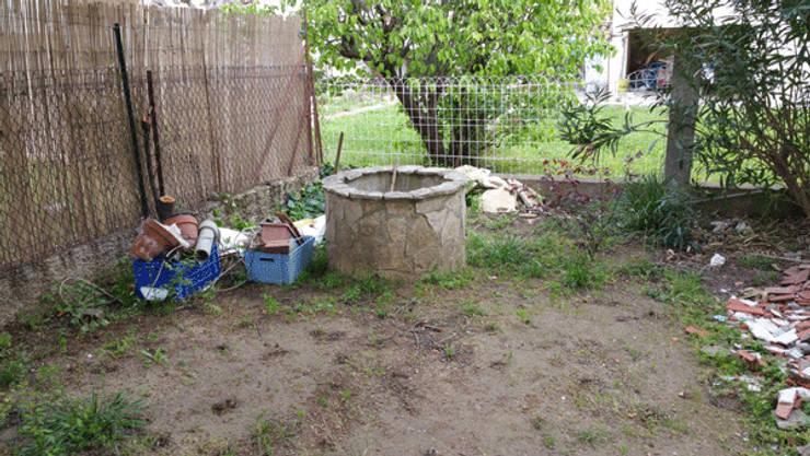 Garden by Le Jardin Qui Bouge