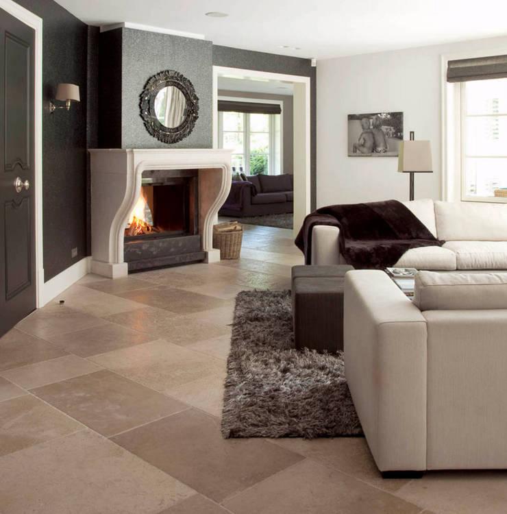 Villa Aerdenhout:   door All-In Living