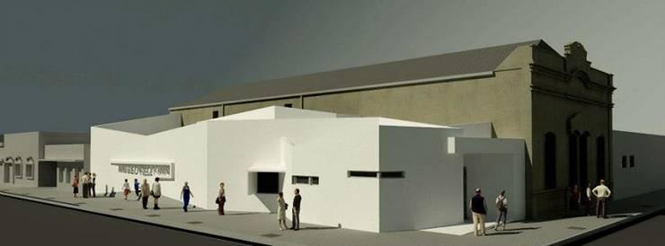 Proyectos en curso:  de estilo  por Federico Zuntini