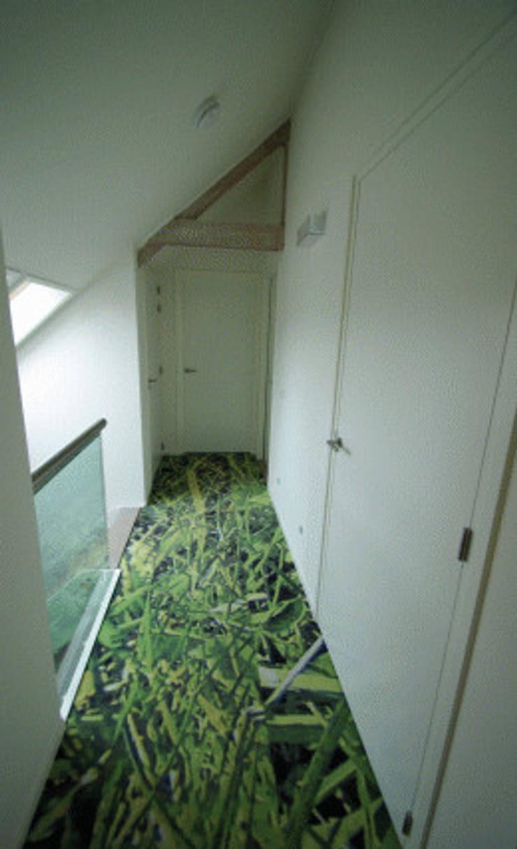 Interieur woning Burgum:   door Dick de Jong Interieurarchitekt