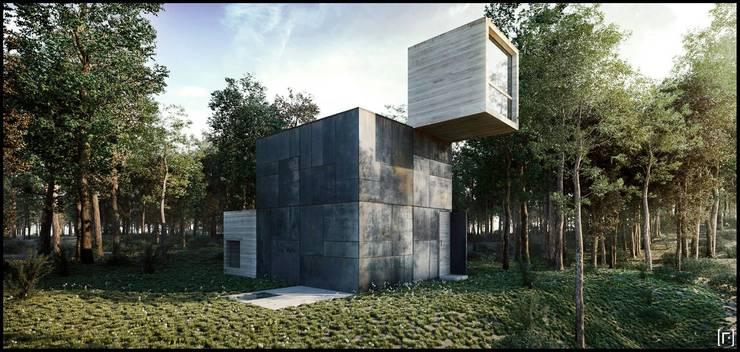 """Element House:  de estilo {:asian=>""""asiático"""", :classic=>""""clásico"""", :colonial=>""""colonial"""", :country=>""""rural"""", :eclectic=>""""ecléctico"""", :industrial=>""""industrial"""", :mediterranean=>""""Mediterráneo"""", :minimalist=>""""minimalista"""", :modern=>""""moderno"""", :rustic=>""""rústico"""", :scandinavian=>""""escandinavo"""", :tropical=>""""""""} por The f render,"""