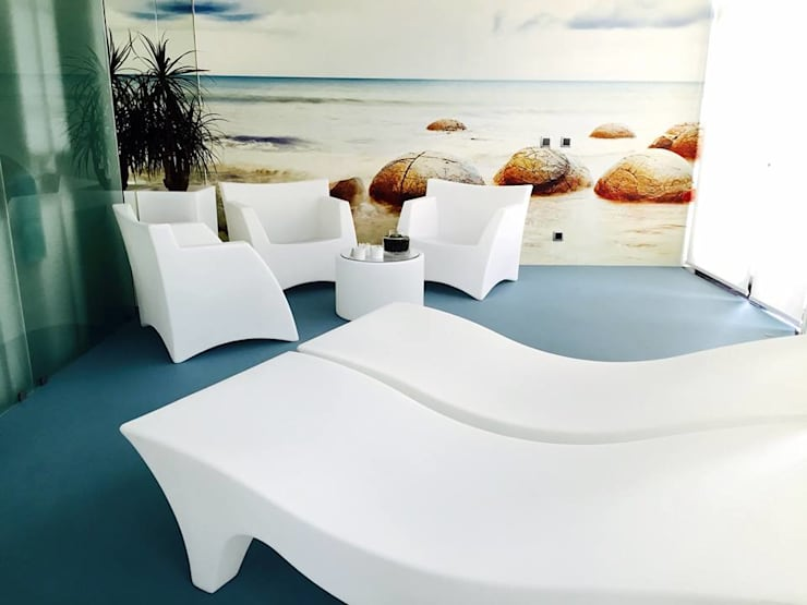 Projeto Casa Florença:   por Ana Jacoto Interiores