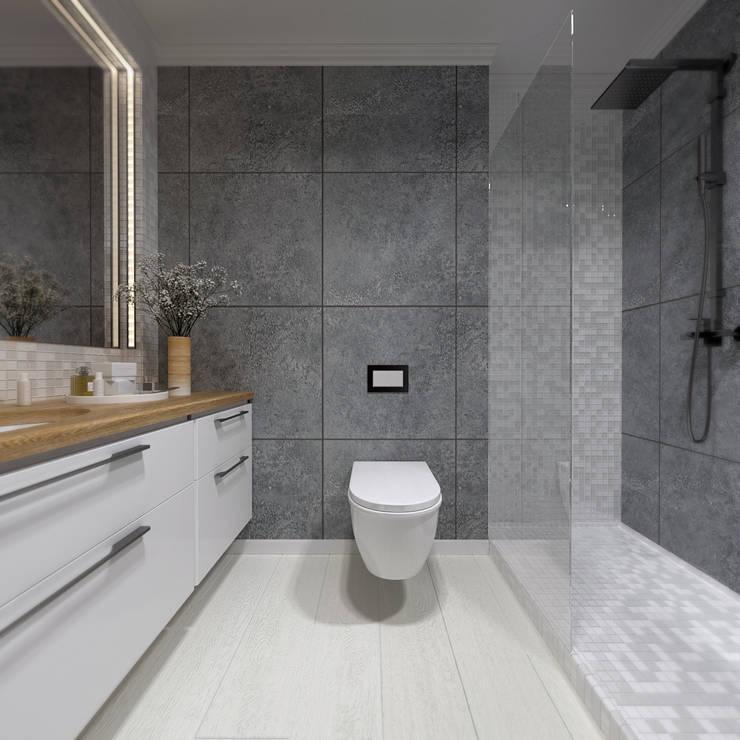 Bathroom by A R C H I T I Z M