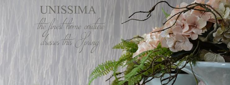 Unissima home couture:   por UNISSIMA HOME COUTURE