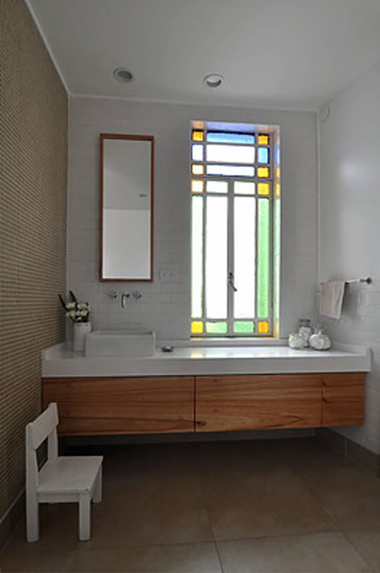 by Matealbino arquitectura