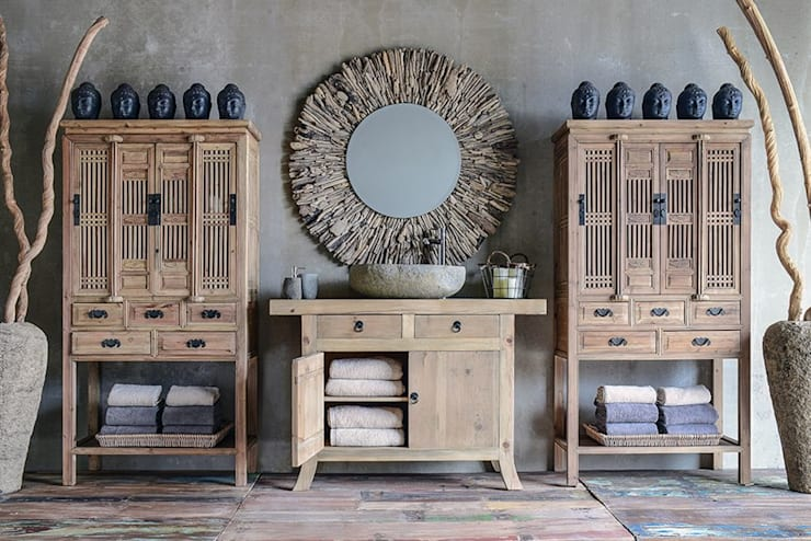 industrial  by DECORSIA HOME,S.L., Industrial