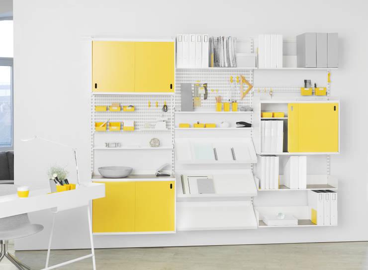 Gabinete  por Elfa Deutschland GmbH