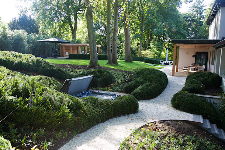 Garden by Designa Interieur & Architectuur BNA