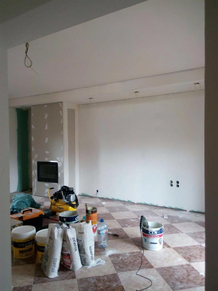 OA CL – Remodelação de Moradia:   por 3.SA