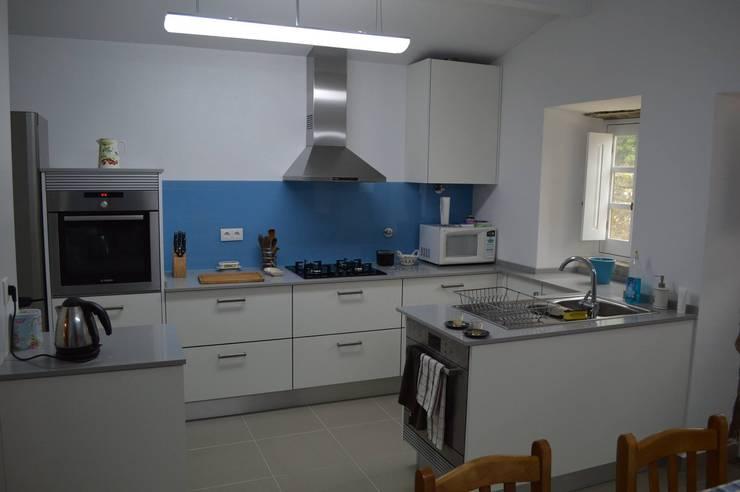 Remodelação de cozinha:   por Ansidecor